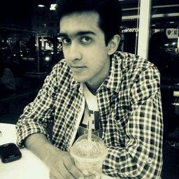 Aditya Vohra