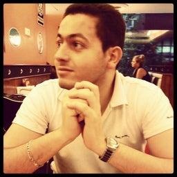 Samer Olabi