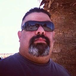 Phillip Noriega