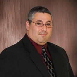 Eric Mueller