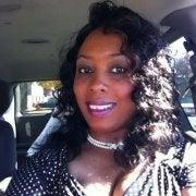 Alicia Washington Daniel