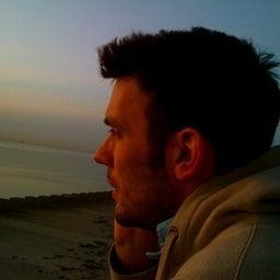 Ryan Copi