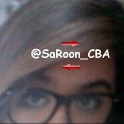 @SaRoon_CBA