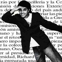 Rodri Vazcano