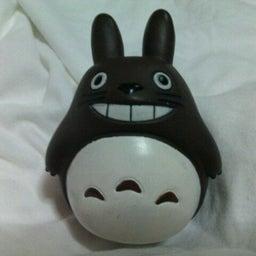 Totoro J.