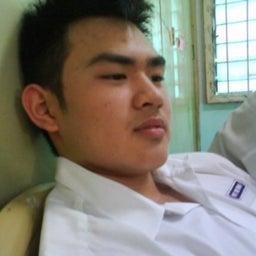 Thye Chee seong