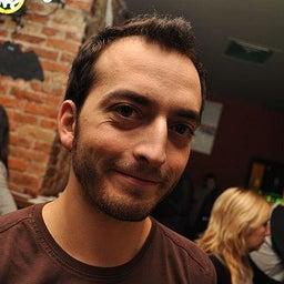Alex Ursa