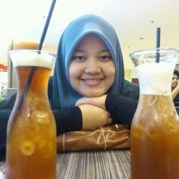 Azreen Mohd