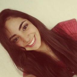 Rayssa Dias