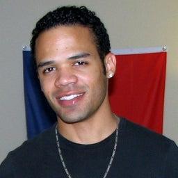 Alex Toussaint
