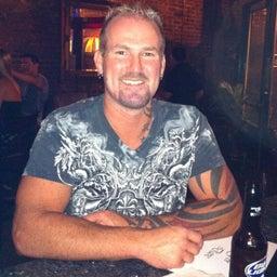 Dave Robison