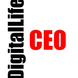 Digital Life CEO