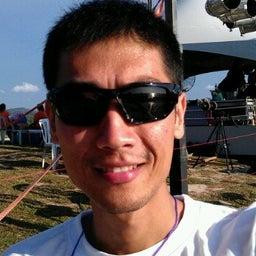 Alan Yii