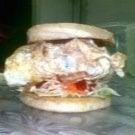 Achik Burger