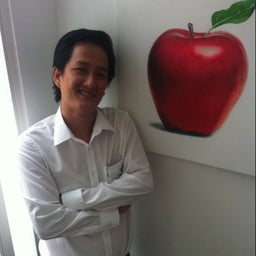 Nguyen Khang