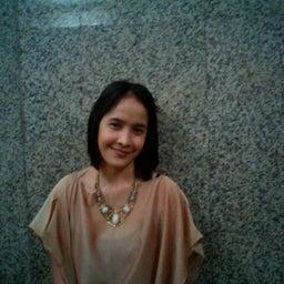 Marissa Andina Yudhistira