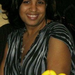 Rashida JRoss