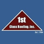 1st Class Roofing