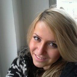 Mariya Hadzhiyska