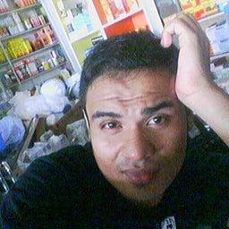 Faizal ali khan