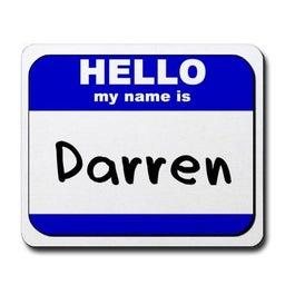 Darren Duffy