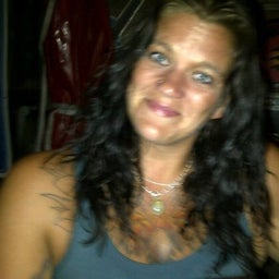 Paula Sandquist