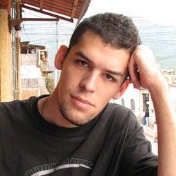 Miguel Angel Hoffmann