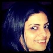 Mallika Shanbhag