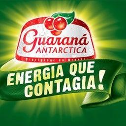 Guaraná Antarctica
