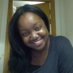 Ebony Lawrence
