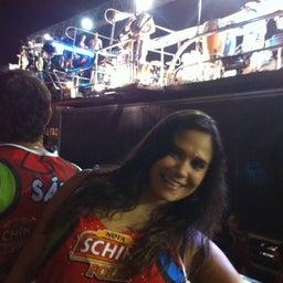 Anna Vieira