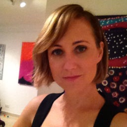 Angela Rowe