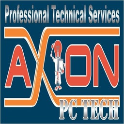 Axion PC Tech