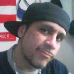 Eugenio Gino Fernandez