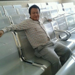 Avin Ash Cham Rai