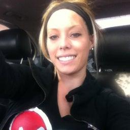 Megan Stivers