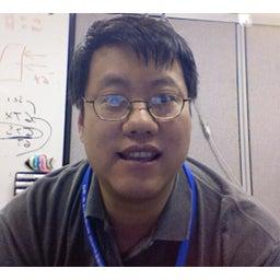 Franklin Wang