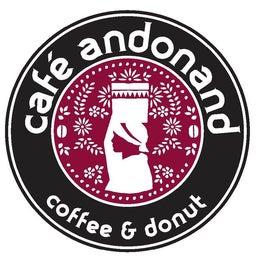 cafeandonand Thailand