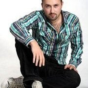 Timofey Reznikov