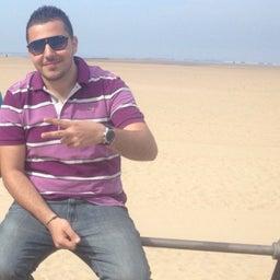 Toufic Bou Khalil