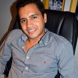 Lucho Vásquez