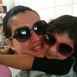 Gabriela Ferraz de Oliveira