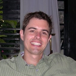 Matt d'Arbeloff