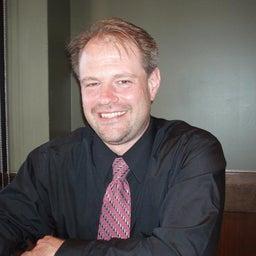 Kevin Carey