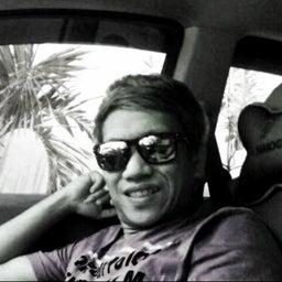 Rudie Pratama