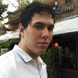 Federico Peace