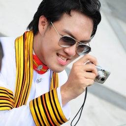 Ize Changpetch