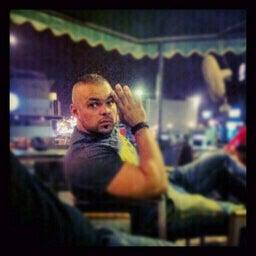 Arif Sharif