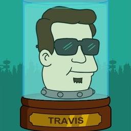 Travis Gauthier