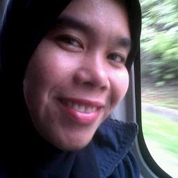 Siti Aminah